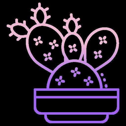 cactus  Icône gratuit