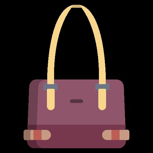 bolso  icono gratis