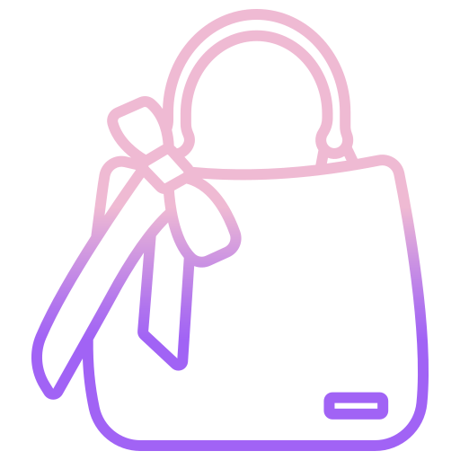 Handbag  free icon
