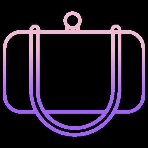 Purse  free icon
