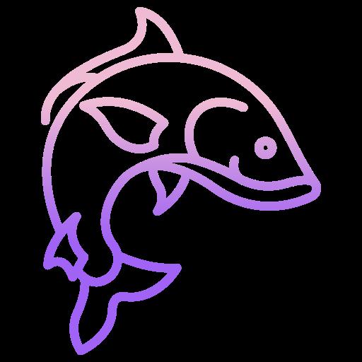Herring  free icon