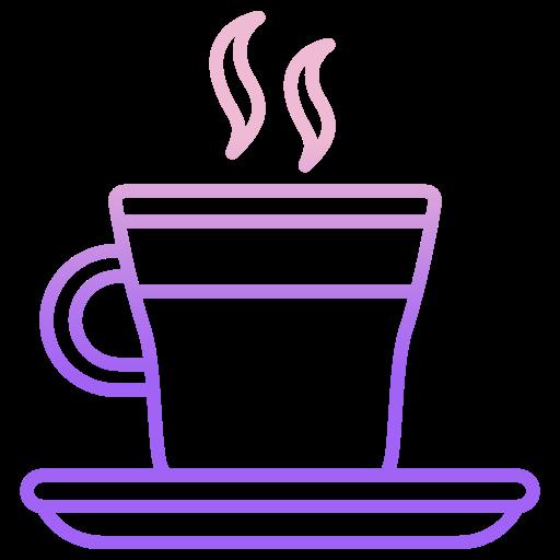 Koffie verkeerd  free icon