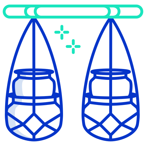 Shirodhara  free icon
