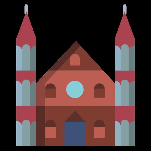 Binnenhof  free icon