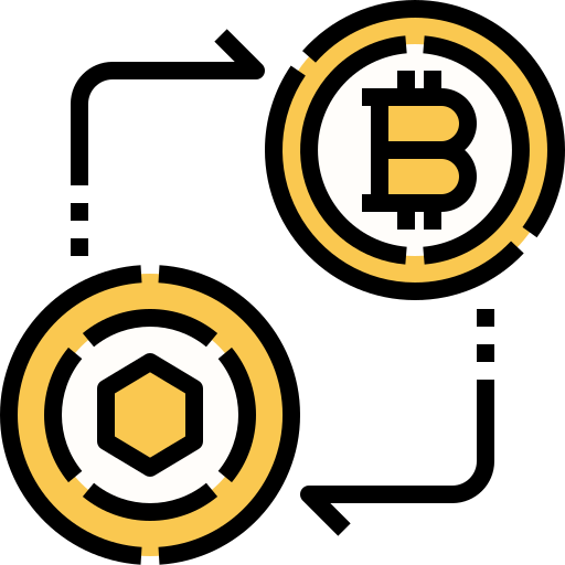 bitcoin  grátis ícone