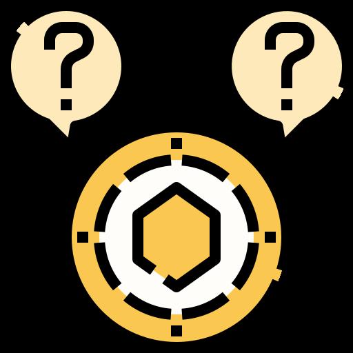 pergunta  grátis ícone