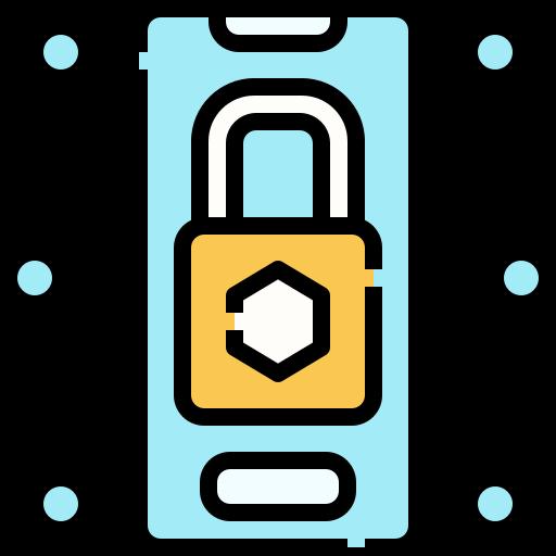 segurança  grátis ícone