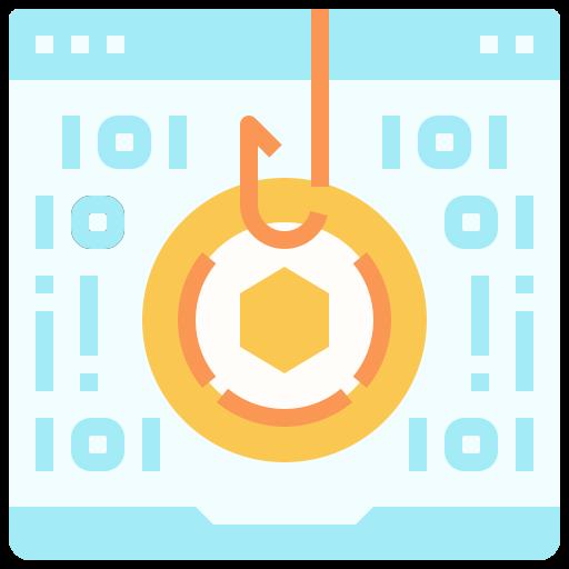 Phishing  free icon