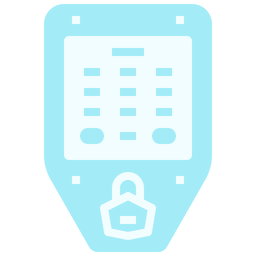 Цифровой кошелек  бесплатно иконка