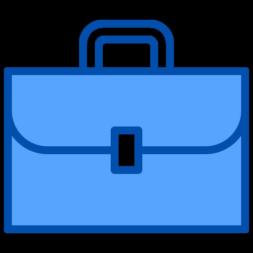 Briefcase  free icon