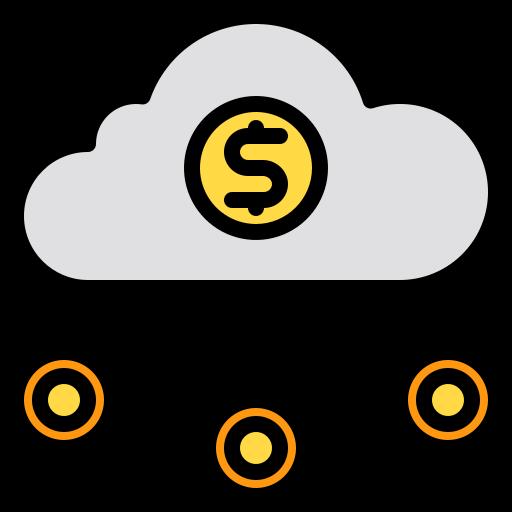 wolke  kostenlos Icon