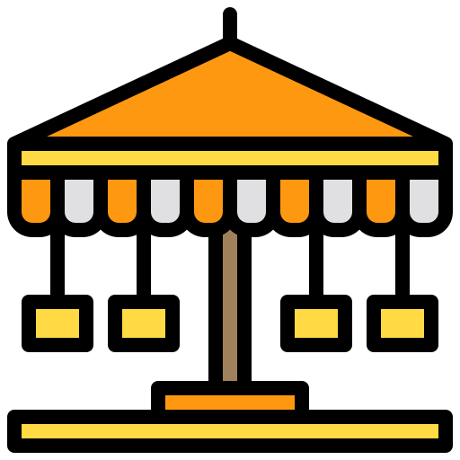 karussell  kostenlos Icon