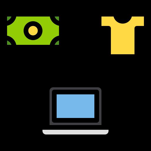 Ecommerce  free icon