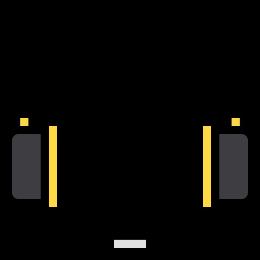kopfhörer  kostenlos Icon
