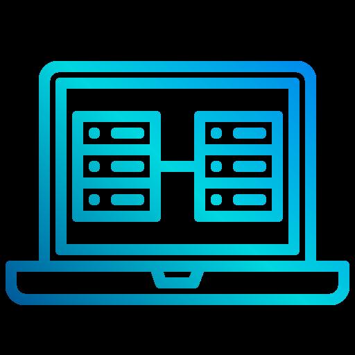 base de données  Icône gratuit