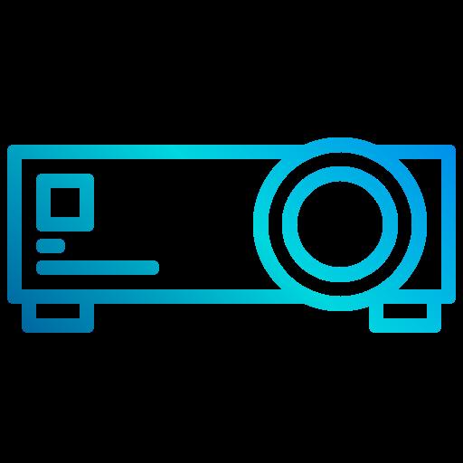 projecteur  Icône gratuit