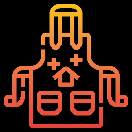 avental  grátis ícone