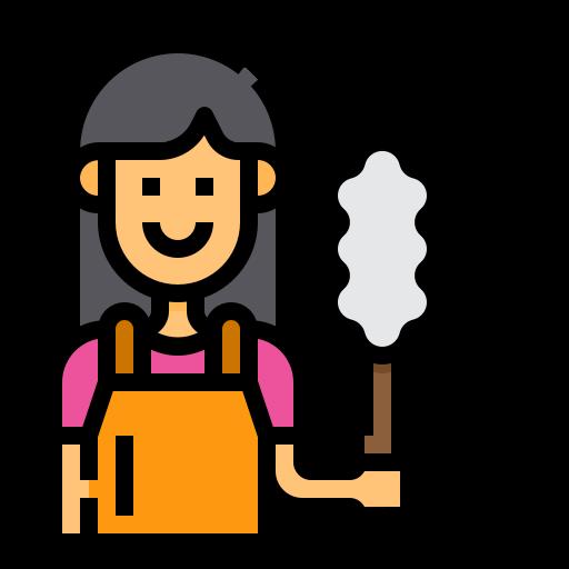 Домработница  бесплатно иконка