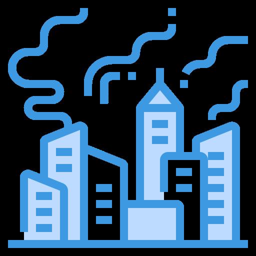 City  free icon