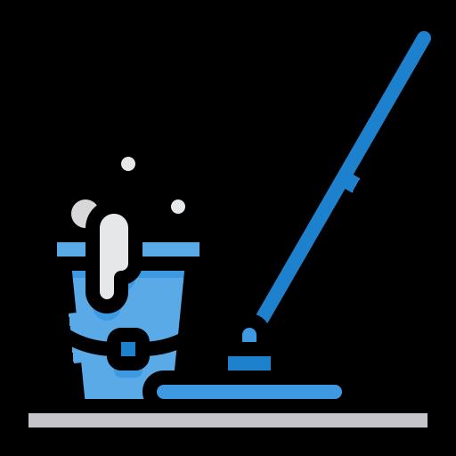 Floor mop  free icon