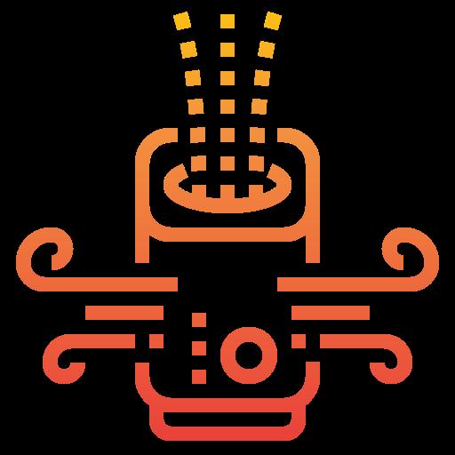 purificador de ar  grátis ícone