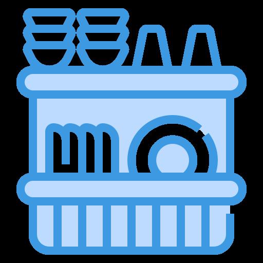 prateleira de cozinha  grátis ícone