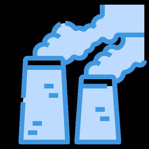 Factory  free icon