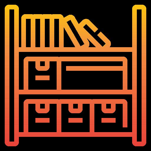 armazenar  grátis ícone