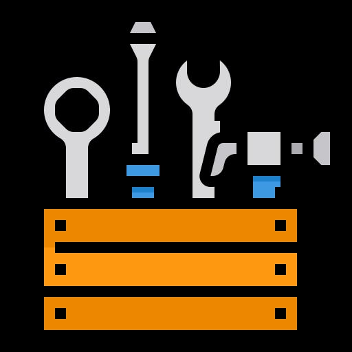 Toolbox  free icon