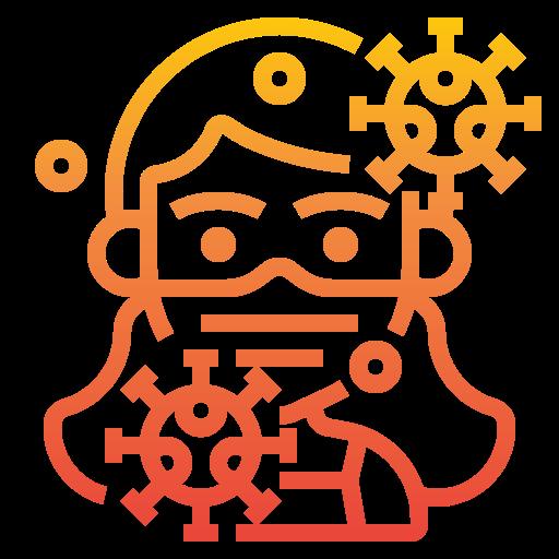 Immunity  free icon