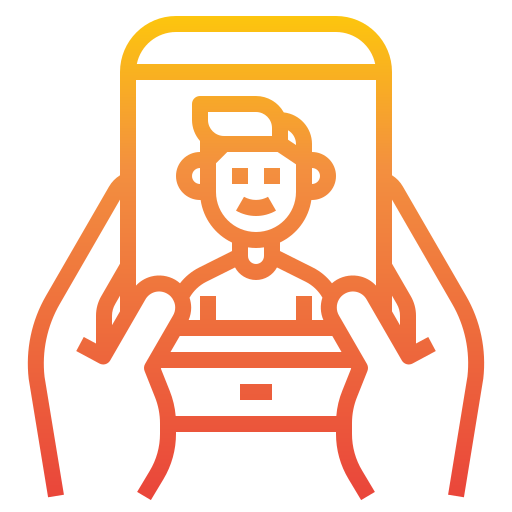 Video call  free icon