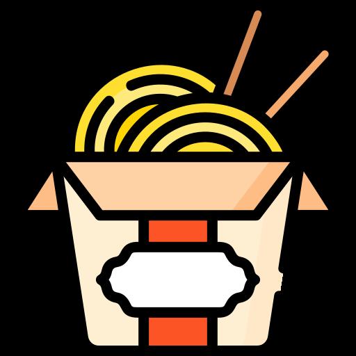 Еда и ресторан  бесплатно иконка