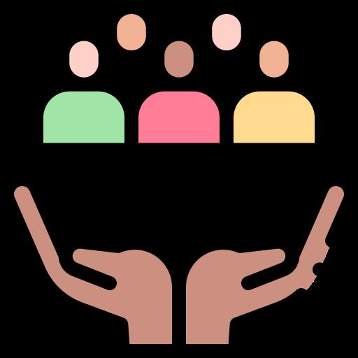 Population  free icon