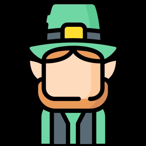 Leprechaun  free icon