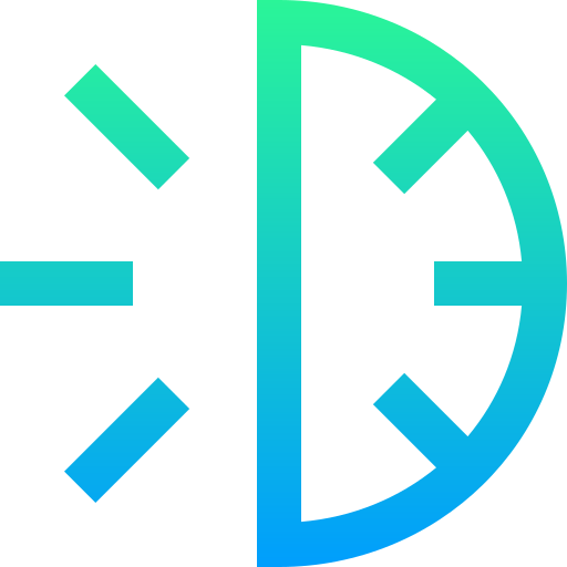 halbe stunde  kostenlos Icon