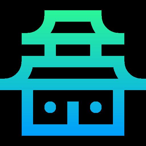 pagode  kostenlos Icon