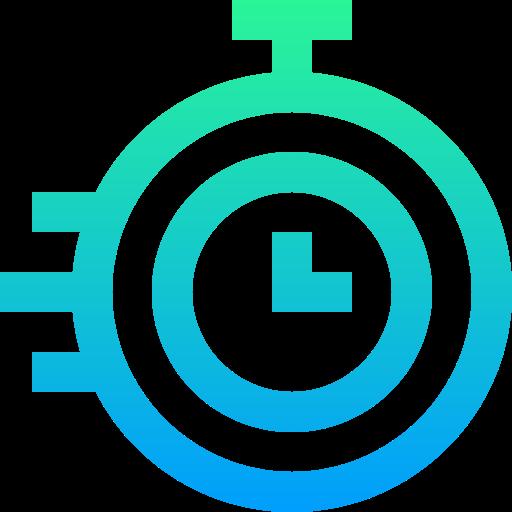 schnelle zeit  kostenlos Icon
