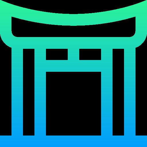 schintoismus  kostenlos Icon