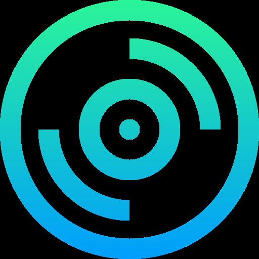 cd  kostenlos Icon