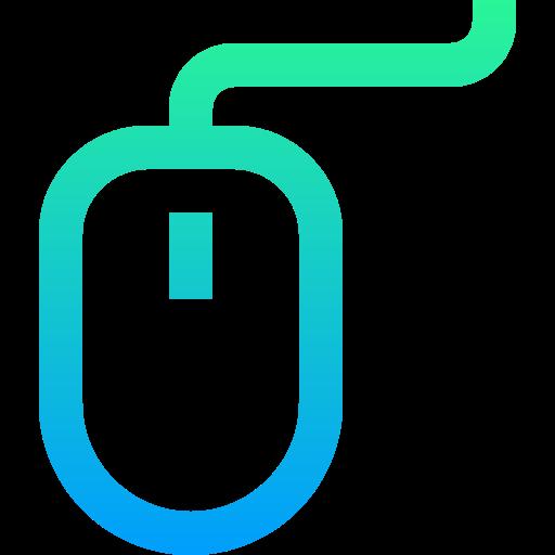 computermaus  kostenlos Icon