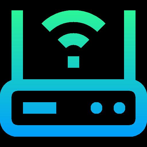 router  kostenlos Icon