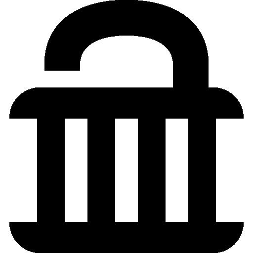 gefängnis entsperren  kostenlos Icon