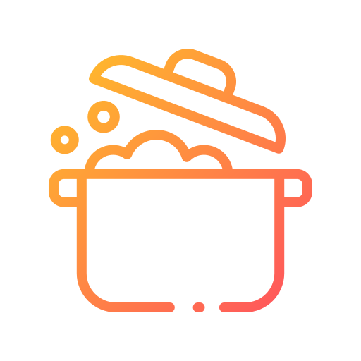 Cooking  free icon