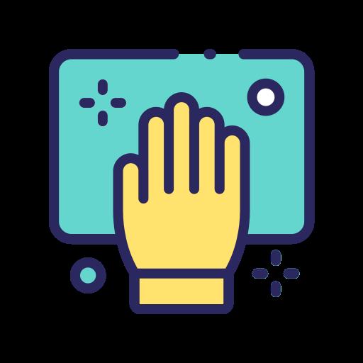 reinigung  kostenlos Icon