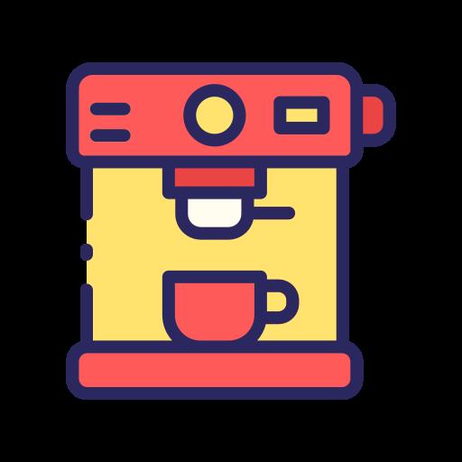 kaffeemaschine  kostenlos Icon