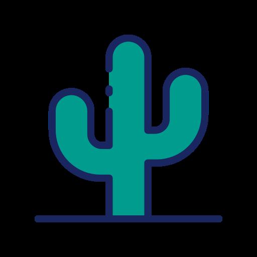 kaktus  kostenlos Icon