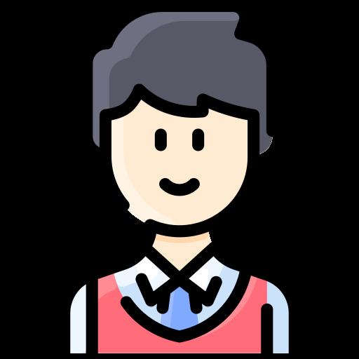 Boy  free icon