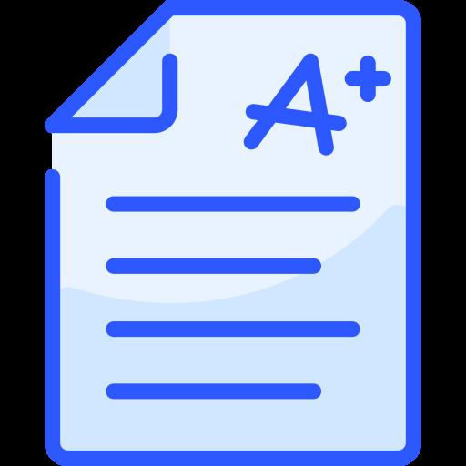 시험  무료 아이콘