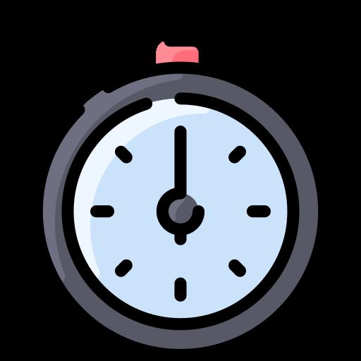 Stopwatch  free icon