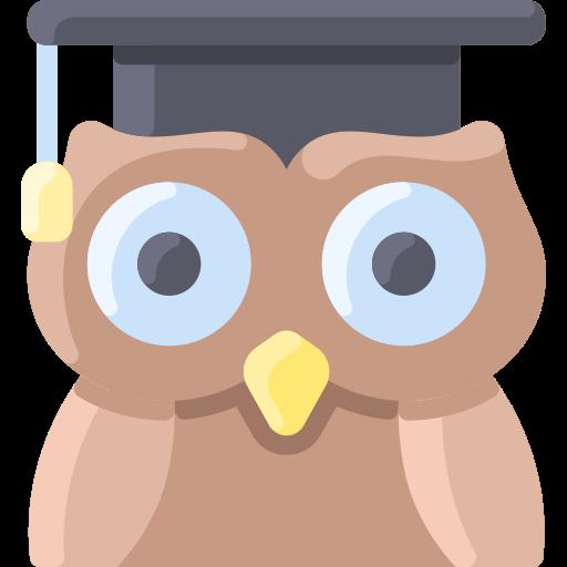 Owl  free icon
